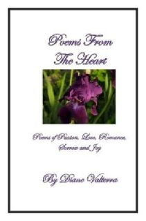 $10.99 Poems From The Heart ...poetry and photograhy
