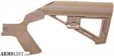 For Sale: SLIDE FIRE FDE STOCK SBS BUMP SSAR-15 Left Handed