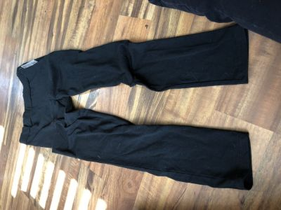 NWT SIZE MEDIUM girl s pants