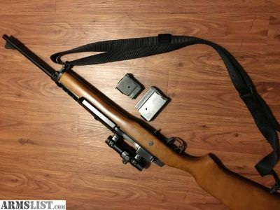 For Sale: Ruger Mini 30