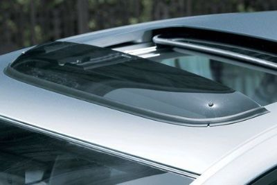 Purchase Nissan Maxima Sunroof Wind Deflector 2009-2014 motorcycle in Ridgeway, Virginia, United States, for US $65.00