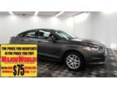 $14900.00 2016 FORD Fusion with 41198 miles!