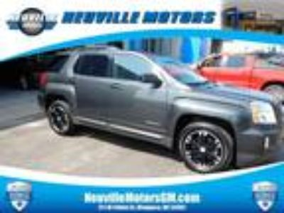 used 2017 GMC Terrain for sale.