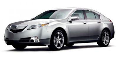 2011 Acura TL SH-AWD w/Tech ()