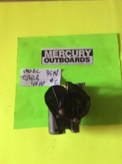 Buy Mercury mariner outboard 35hp carb carburetor 40hp 2cly 1989 down motorcycle in Lake Mary, Florida, United States, for US $175.00