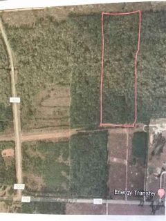 0 Hwy 770 Kountze, 20 acres of wooded land 1.7 miles from CR
