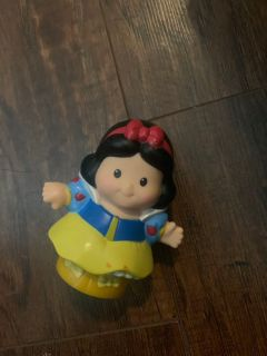 Snow White little people