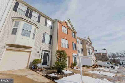 833 Patuxent Run Cir Odenton Three BR, Spacious townhome with 3