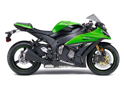 2014 Kawasaki Ninja ZX -10R ABS SuperSport Motorcycles Oakdale, NY
