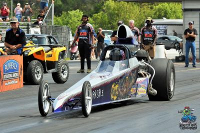 Top dragster quick sale