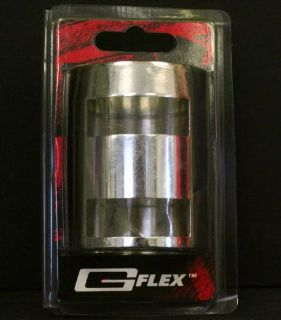"""Sell GFLEX MR GASKET ALUMINUM END CAP FOR1 3/4"""" HOSE motorcycle in Waterbury, Connecticut, United States"""