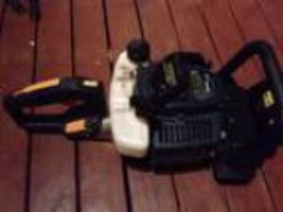 GMC hedge trimmer