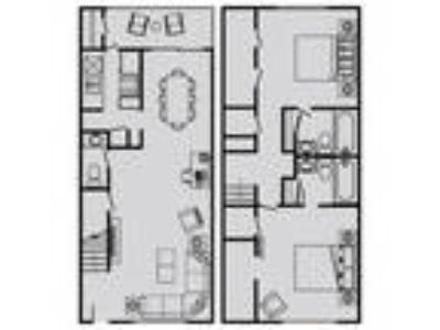 Briarwood Apartments - H (TwnHm)