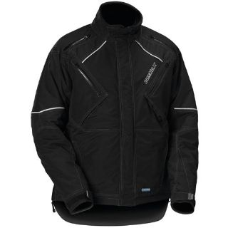 Find CASTLE X CALIBER BLACK MENS WINTER SNOWMOBILE JACKET LARGE 72-0176 motorcycle in Saint Paul, Minnesota, US, for US $289.95