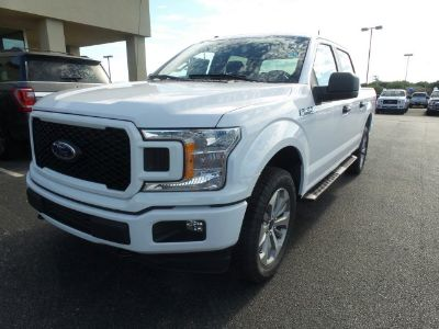 2018 Ford F-150 ()