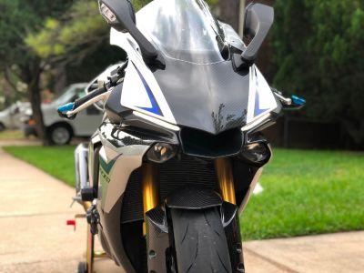 2015 Yamaha YZF R1M