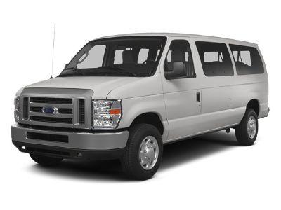 2013 Ford E-350 E-350 SD XL (Not Given)