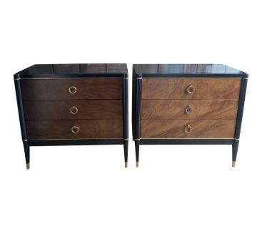 Brownstone Furniture Davenport Nightstand