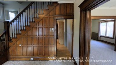 4 bedroom in Marquette