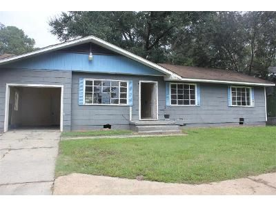 3 Bed 1 Bath Foreclosure Property in Jackson, MS 39212 - Mcdowell Rd