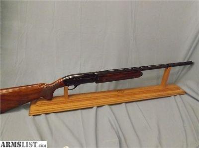 For Sale: Remington 12 Ga, Model 11-87