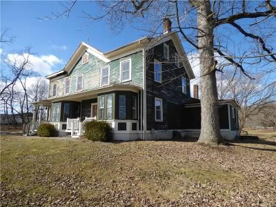 4 Bed 3 Bath Foreclosure Property in Pine Bush, NY 12566 - New Prospect Rd