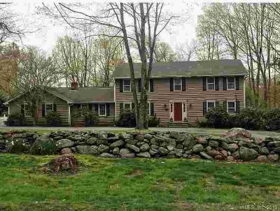 515 Wheeler Road Monroe Four BR, New England charm at its best!