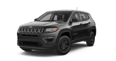 2018 Jeep Compass SPORT 4X4 ()