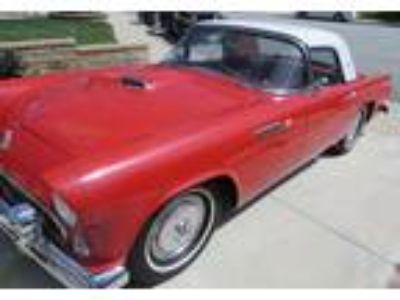 1955 Ford Thunderbird American Classic in Santa Clarita, CA