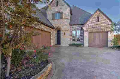 2617 DAMES Lane IRVING Four BR, PRICE REDUCED. NORTH FACING.