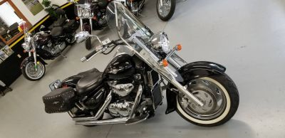 2006 Suzuki Boulevard C90 Black Cruiser Motorcycles Mechanicsburg, PA