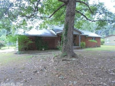 3 Bed 1 Bath Foreclosure Property in Pine Bluff, AR 71603 - Old Warren Rd