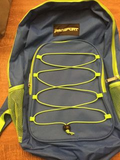 Excellent Condition Backpack