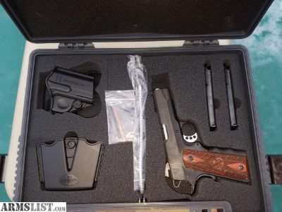 For Sale/Trade: Springfield Range Officer Champion