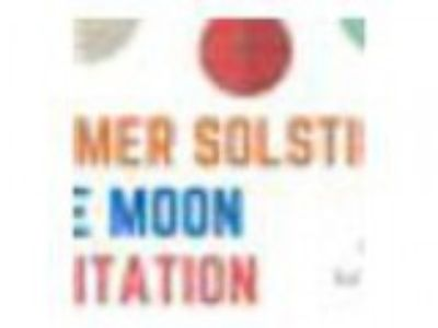 Summer Solstice and Blue Moon Meditation Kundalini Yoga