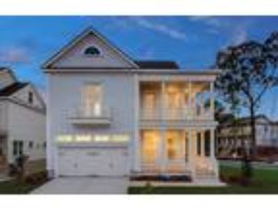 New Construction at 2919 Eddy Drive, by John Wieland Homes