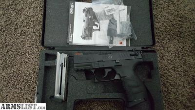 For Sale: Walther P22 CA