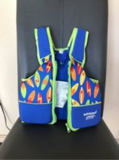 Swim Vest Kids, SwimSchool