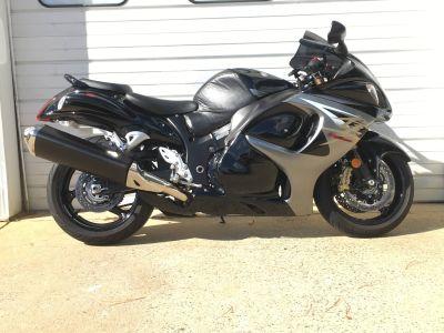2013 Suzuki Hayabusa SuperSport Motorcycles Sanford, NC