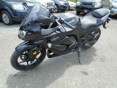 Used 2012 Kawasaki Ninja 250R for sale