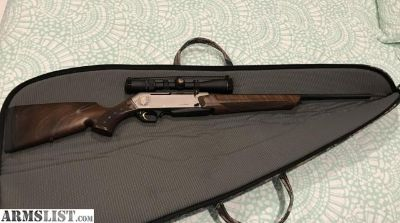 For Sale: Browning BAR Longtrac 270
