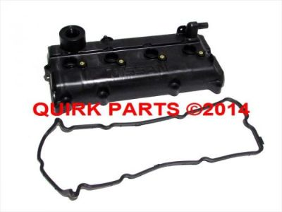 Buy 2002-2006 Nissan Altima 2.5L | Engine Valve Cover & Gasket Seal OEM NEW Genuine motorcycle in Braintree, Massachusetts, United States, for US $127.99