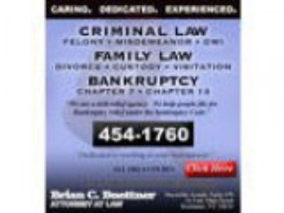 Brian C. Buettner Attorney at Law