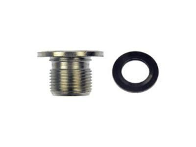 Purchase DORMAN 090-151 Oil Drain Plug-Engine Oil Drain Plug motorcycle in Decatur, Texas, US, for US $15.03