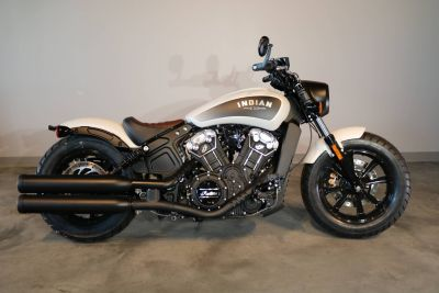 2019 Indian Scout Bobber ABS Cruiser Saint Paul, MN