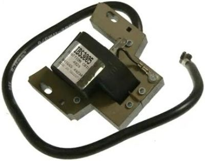Purchase NEW IGNITION COIL FOR BRIGGS & STRATTON 10-13HP L HEAD 9 12.5 14HP VANGUARD MORE motorcycle in Lexington, OK, US, for US $39.95