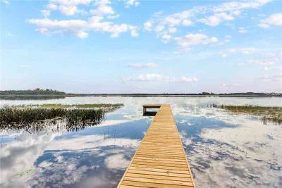 8644 Cherry Lake Road Groveland Three BR, Your Waterfront Oasis