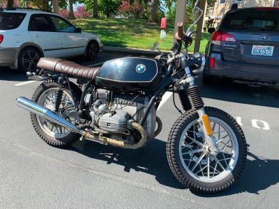1984 BMW R 65