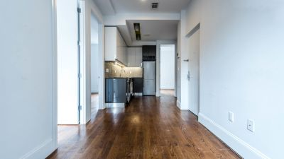 Luxury apt on L/M Myrtle-Wyckoff: 3br/1ba