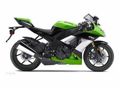 2009 Kawasaki Ninja ZX -10R Supersport Motorcycles Lake Park, FL